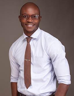 Peter Yawe